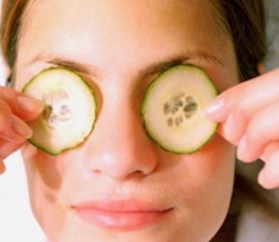 Risultati immagini per rimedi naturali anti occhiaie